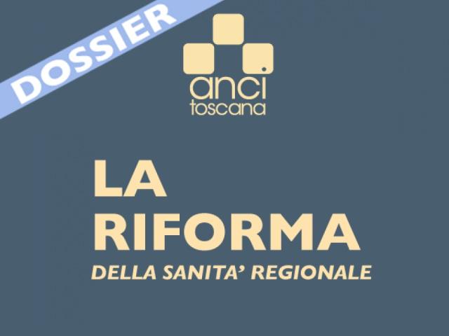 La riforma della sanità Regionale
