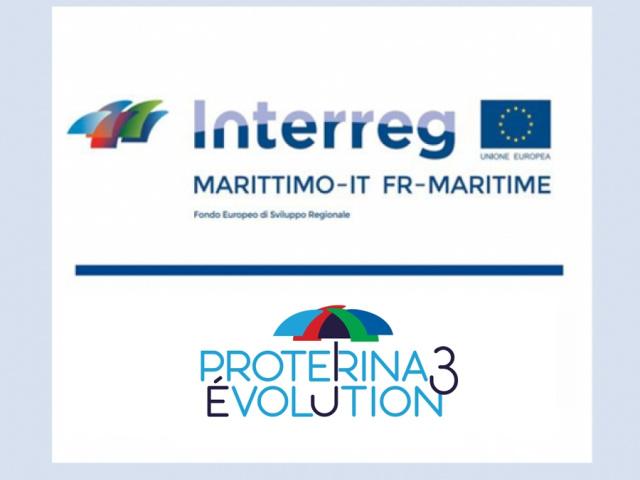 Proterina-3Évolution